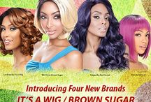 Introducing Our New Brands for African American Wigs