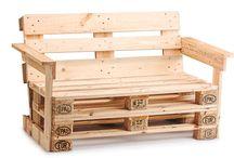 build pallet ideas