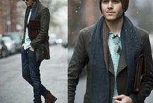 Roupa // Men's clothes
