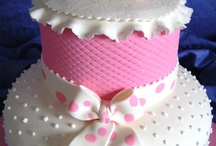 Have your cake ... / by Kathleen Mixon