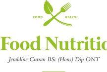 The Food Nutritionist