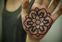 tattooandhenna / by HEIDI WATSON