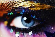 Make-up by Yulia Khudyakova