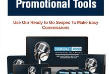 Push Button Podcasting: Broadcast Audio With Blog...