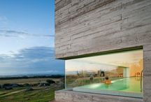 Contemporary Architecture / Non-residential contemporary architecture by the field's most famous names.  / by 2Modern