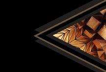 MADE OF METAL / Patterns made out of iron, steel, gold, silver, bronze or aluminum / Motifs faits de fer, d'acier, d'or, d'argent, de bronze ou d'aluminium / Muster hergestellt aus Eisen, Stahl, Gold, Silber, Bronze oder Aluminium / Patrones hechos de hierro, acero, oro, plata, bronce o aluminio