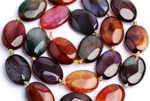 Beads flat