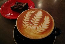 Coffeeshop Ideas