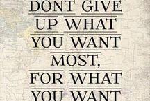 Things Worth Thinking