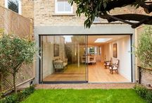 Open Planned On Instagram! / Here you will find renovation projects involving open plan layouts and loft conversions