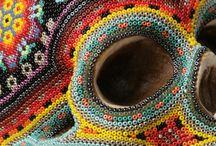 Huichol & Beads