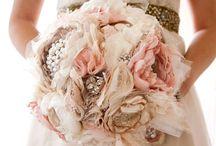Blush Pink Weddings / Beautiful soft romantic blush pink wedding inspiration...