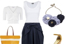 A List / Giving my fashion styling a leap of faith in polyvore. :) / by Naomi Kaye Amistad Yanga