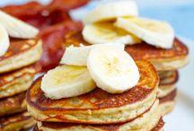 Food :) / Gluten / Sugar / Dairy free foods