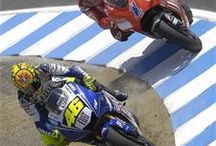 moto gp / by Dan Richards
