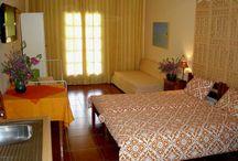 Hotel ARIADNE Studios & Apartments / Accommodation Facilities