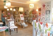 Lush designs shops