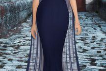 fashion game dress