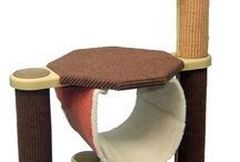Cat Climbers / Our range of innovative cat climbers