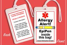 allergies/first aid/EPI
