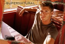 My Supernatural Obsession <3
