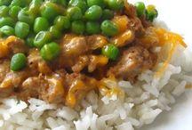 Weekday dinners / by Christine Patel