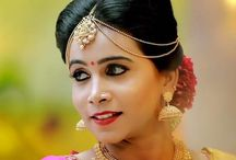 Makeup For Bride !! / Your wedding day is one day where nothing short of perfection can come to pass. With all your long-awaited hopes, dreams, and fantasies coming to life, it is easy to get worked up over tiny details that might or might not materialise, to fuss over plans and venues, and what not. Makeup by Makeup Artist Sekar For booking call or whatsapp 9566951451 For more details visit : https://www.wikiwed.com/makeup-artist-coimbatore