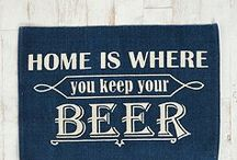 Frases beer / Cervezas