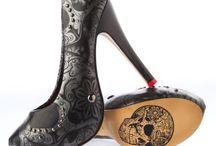 обувь  I  shoes