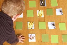 Project Ideas / by Jessica Engel