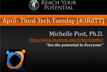 Facebook for Business / This board is dedicated to all things Facebook for Business. / by Michelle Post, PhD, MBA, CSMS