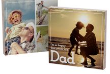 Dad's Day Gift Ideas / Get Dad the gift that he'll appreciate for years to come - a personalized product made just by you!
