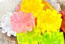 Jello Fun / by Susan Waggoner