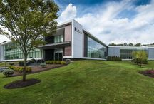 Luxottica Headquarters