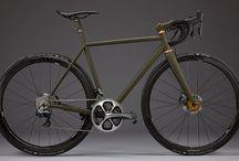 Retro Bike Project