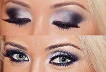 Makeup! / by Alexandria Valadez