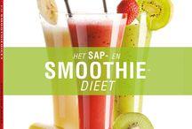 Eten & drinken / Eten, drinken, voeding, gezondheid, dieet, ecologisch, veganistisch