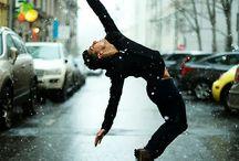 GOT TO DANCE / by Stella Louiz