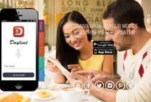 Daylisst / Daylisst Mobile App - Calendar, Shopping, Budget, To Do & More