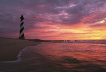 >liGhtHousEs< / a light to your path / by Patty Fincham