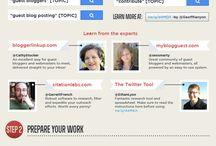 Blogging Tips & Info (see website...) / Blogging Tips & Info (see website...)
