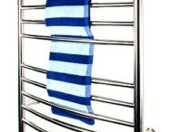 Towel Warmers / All of the best towel warmer reviews and ratings