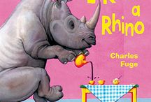 Books For Little Ones / by Jennifer Crosier Planeta