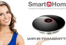 Inteligentny dom / Przedstawiamy produkty pozwalające zautomatyzować dom, mieszkanie, firmę