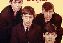 The Beatles / Sobre a banda The Beatles