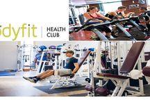 Gym Fitness Centre
