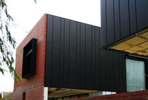 Wall Cladding / Archclad is the market leader for wall cladding in Melbourne specializing in aluminum, metal, zinc, copper and specialized metals.