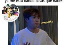 Memes kpop.