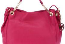 Handbags!!! / I love my designer Bags!  / by Brenda Lima-Mattessich