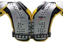 Schutt Varsity Flex 2.0 8012 Shoulder Pads / Schutt Varsity Flex 2.0 8012 Shoulder Pads